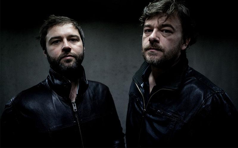 Michel Cloup Duo